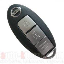 nissan-qashqai-j11-smart-key