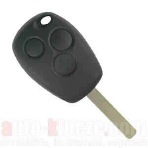 opel-vivaro-klucz-z-pilotem