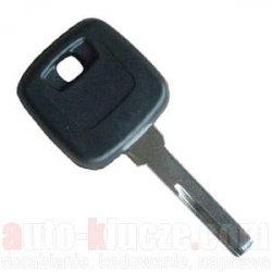volvo-klucz-z-transponderem